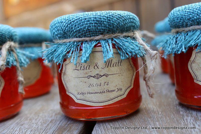 pepper jelly 4 oz jar