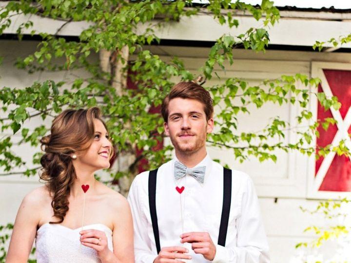Tmx 1417581403825 265283426746407362167637002595o1 865x1024 San Luis Obispo, CA wedding beauty