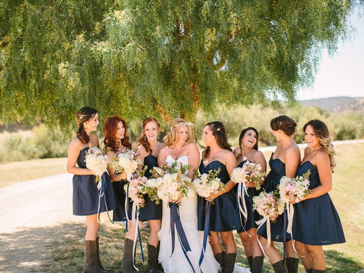 Tmx 1417581571842 San Luis Obispo Wedding 162 San Luis Obispo, CA wedding beauty