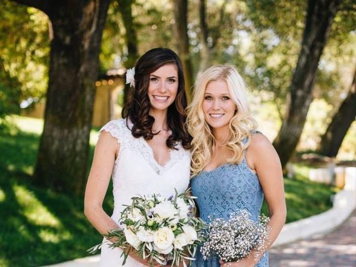 Tmx 1417582337004 1375251101533444018555031285341060n San Luis Obispo, CA wedding beauty