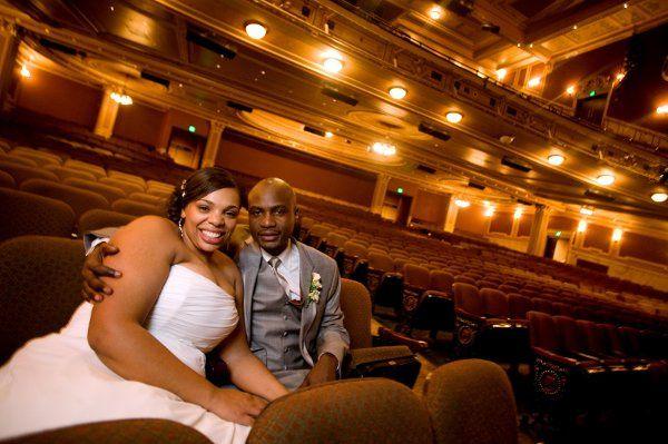 2009 Wedding pictures