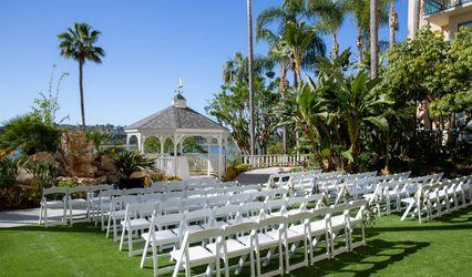 Newport Beach Marriott Bayview 3