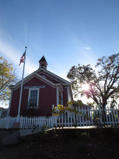 1890's Historic Schoolhouse
