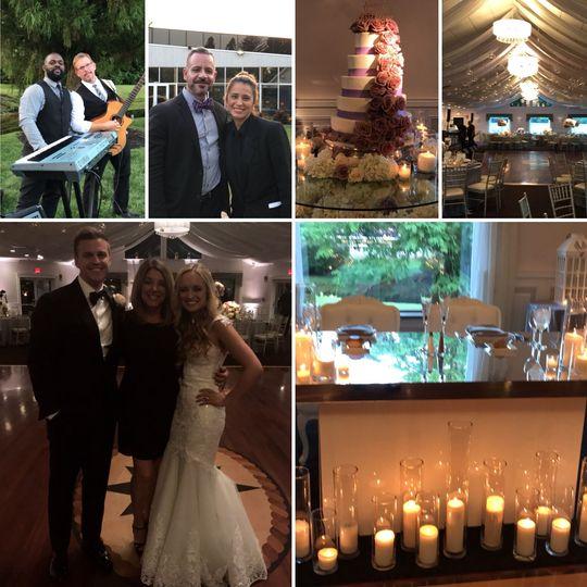 Flowerfield Wedding