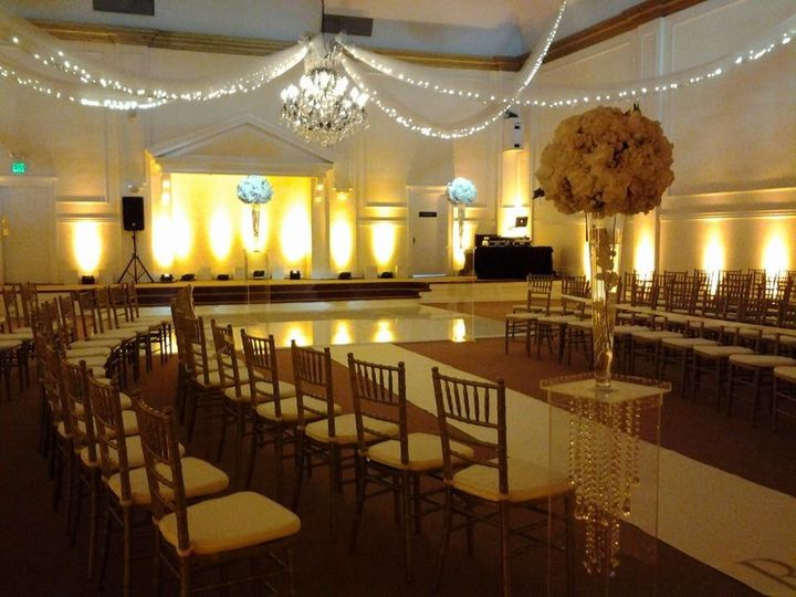 Tmx 1508452834715 Ceremony Pic 2 Fullerton, CA wedding venue