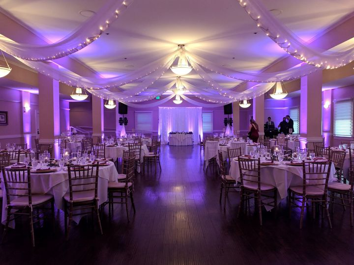 Tmx 1535672789 2202c014dd38f072 1535672787 0cd2cee0de0d0ced 1535672780814 2 Blue Lit Full Fullerton, CA wedding venue