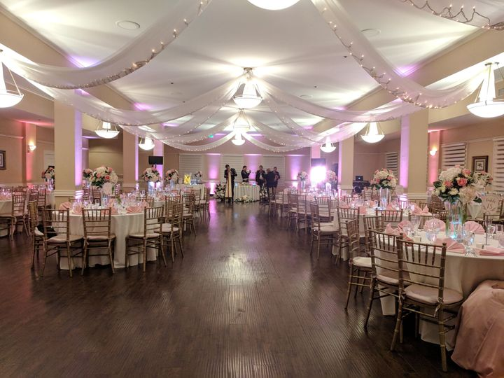 Tmx 1535673736 Cc18d5eff2f30bdf 1535673734 2f4701099e9c928b 1535673724580 5 Pink Reception Fullerton, CA wedding venue