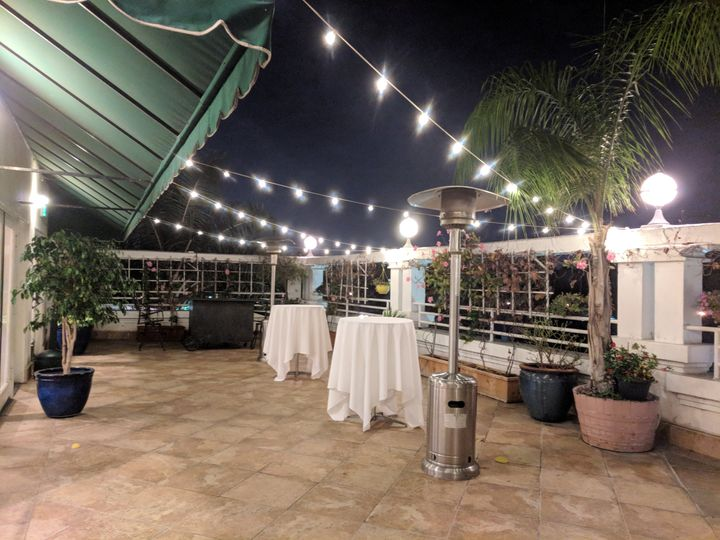 Tmx Plain 51 1397 Fullerton, CA wedding venue