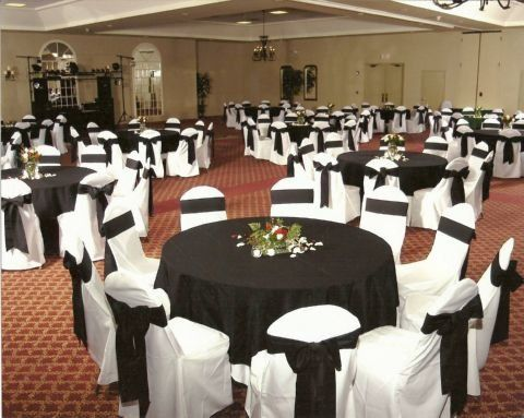 Banquet Halls Of The Mid South