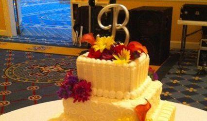 Desserts & More Bakery & Cafe