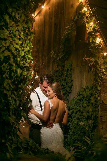 pageo farms wedding