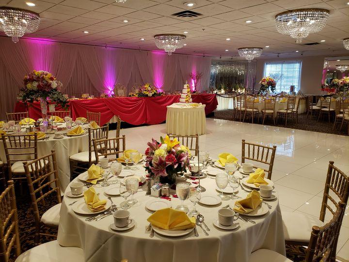 Lido Ballroom