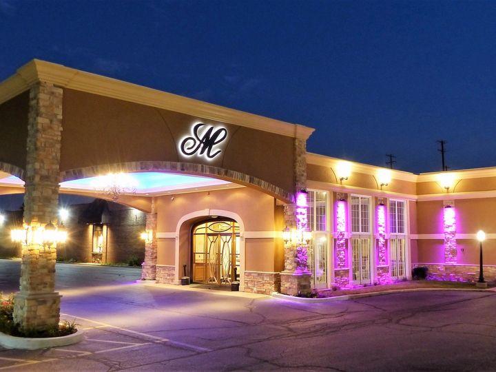 Tmx 1511985160106 P1000639 Des Plaines, IL wedding venue