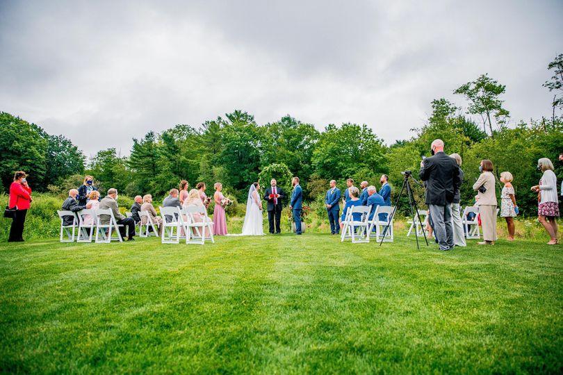 Covid Ceremony