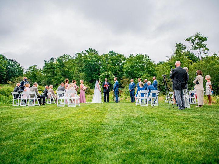 Tmx Ceremony 08 51 1072397 160160444625337 Scarborough, ME wedding venue