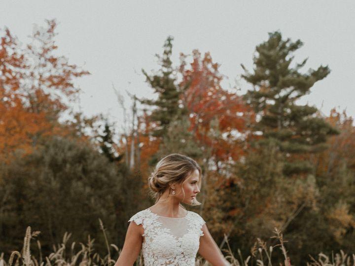Tmx Fall Field Bride 51 1072397 159993601468549 Scarborough, ME wedding venue