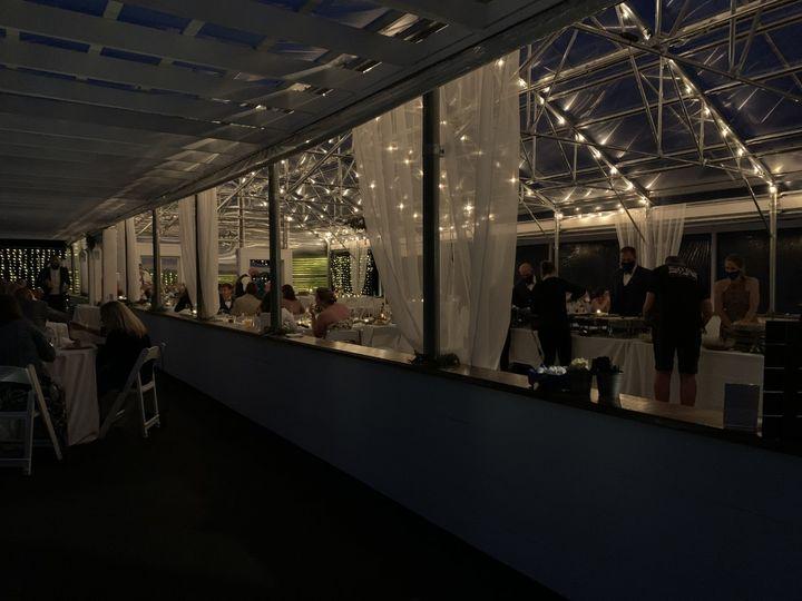 Tmx The Greenhouse Night Time 2 51 1072397 159993594993378 Scarborough, ME wedding venue
