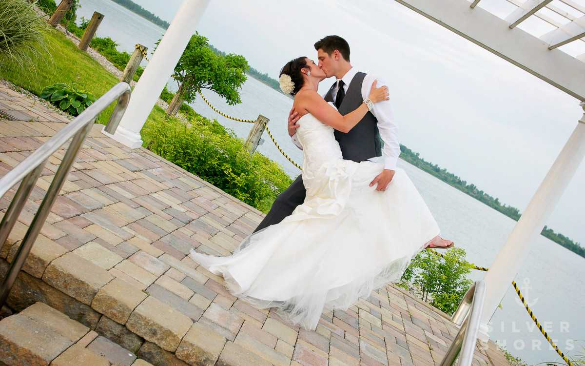 Silver Shores Waterfront Banquets and Catering
