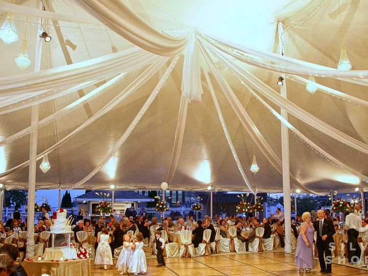 Tmx 1448495881331 Silver Shores Wedding Banquet Catering Hall Detroi Wyandotte, MI wedding catering