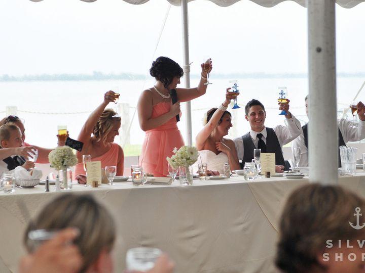 Tmx 1448495897333 Silver Shores Wedding Banquet Catering Hall Detroi Wyandotte, MI wedding catering