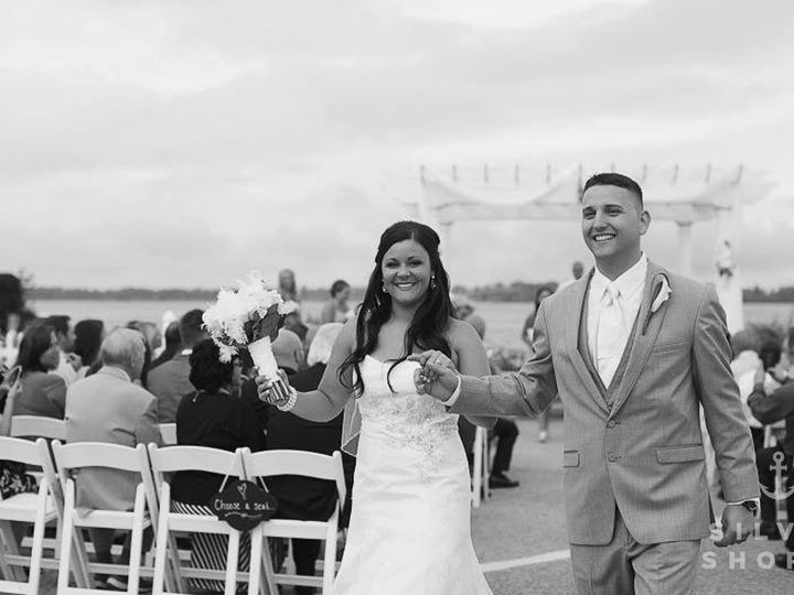 Tmx 1448495953966 Silver Shores Wedding Banquet Catering Hall Detroi Wyandotte, MI wedding catering