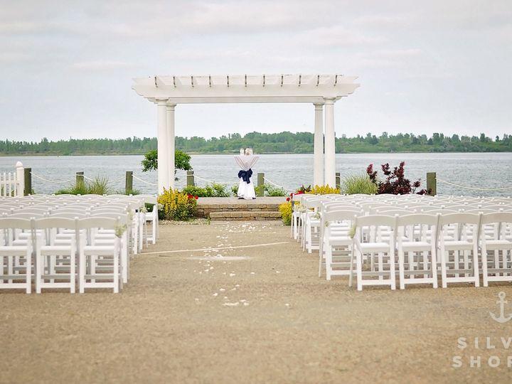 Tmx 1451930015245 Silver Shores Wedding Banquet Catering Hall Detroi Wyandotte, MI wedding catering