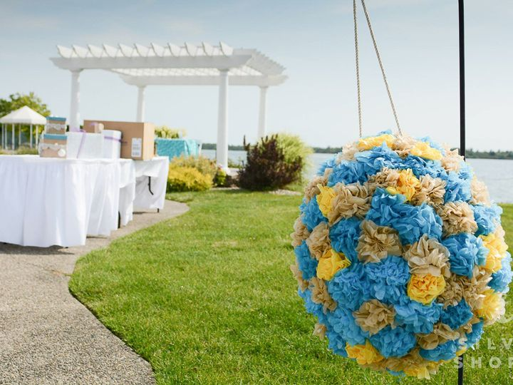 Tmx 1451930023241 Silver Shores Wedding Banquet Catering Hall Detroi Wyandotte, MI wedding catering