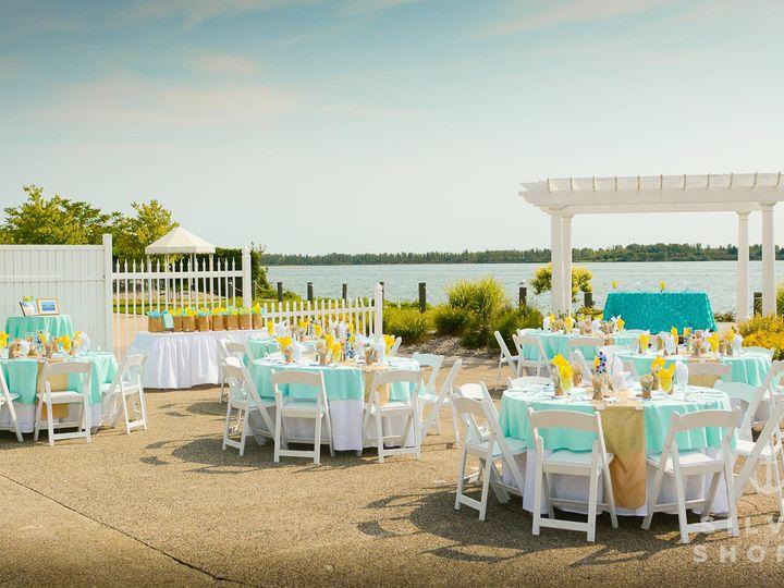 Tmx 1451930032527 Silver Shores Wedding Banquet Catering Hall Detroi Wyandotte, MI wedding catering