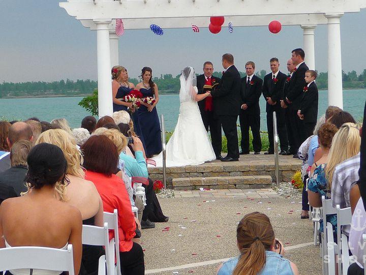 Tmx 1451930091076 Silver Shores Wedding Banquet Catering Hall Detroi Wyandotte, MI wedding catering