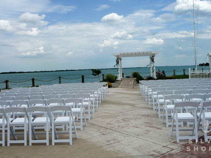 Tmx 1451930107971 Silver Shores Wedding Banquet Catering Hall Detroi Wyandotte, MI wedding catering