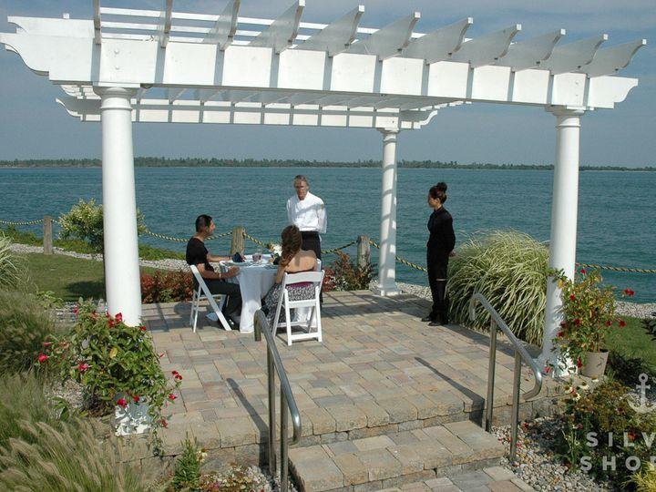 Tmx 1451930147046 Silver Shores Wedding Banquet Catering Hall Detroi Wyandotte, MI wedding catering