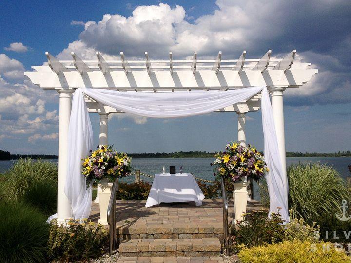 Tmx 1451930158670 Silver Shores Wedding Banquet Catering Hall Detroi Wyandotte, MI wedding catering