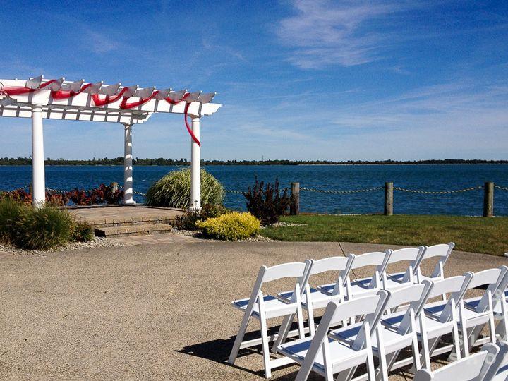 Tmx 1451930210061 Silver Shores Wedding Banquet Catering Hall Detroi Wyandotte, MI wedding catering