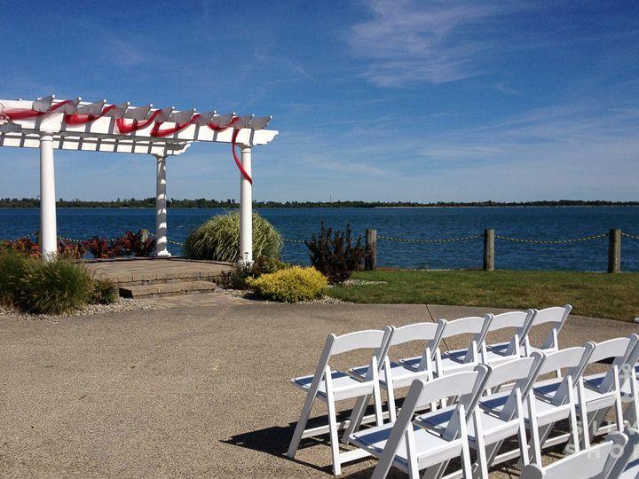 Tmx 1451930220415 Silver Shores Wedding Banquet Catering Hall Detroi Wyandotte, MI wedding catering