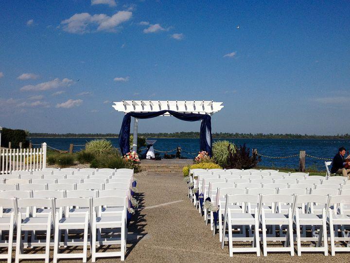Tmx 1451930250514 Silver Shores Wedding Banquet Catering Hall Detroi Wyandotte, MI wedding catering