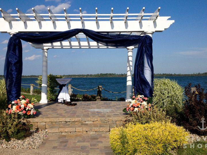 Tmx 1451930262541 Silver Shores Wedding Banquet Catering Hall Detroi Wyandotte, MI wedding catering