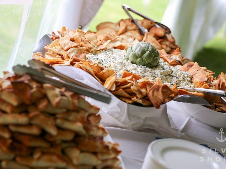 Tmx 1451931366141 Silver Shores Wedding Banquet Catering Hall Detroi Wyandotte, MI wedding catering
