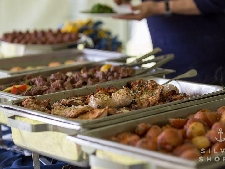 Tmx 1451931408100 Silver Shores Wedding Banquet Catering Hall Detroi Wyandotte, MI wedding catering