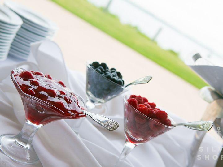 Tmx 1451931582868 Silver Shores Wedding Banquet Catering Hall Detroi Wyandotte, MI wedding catering
