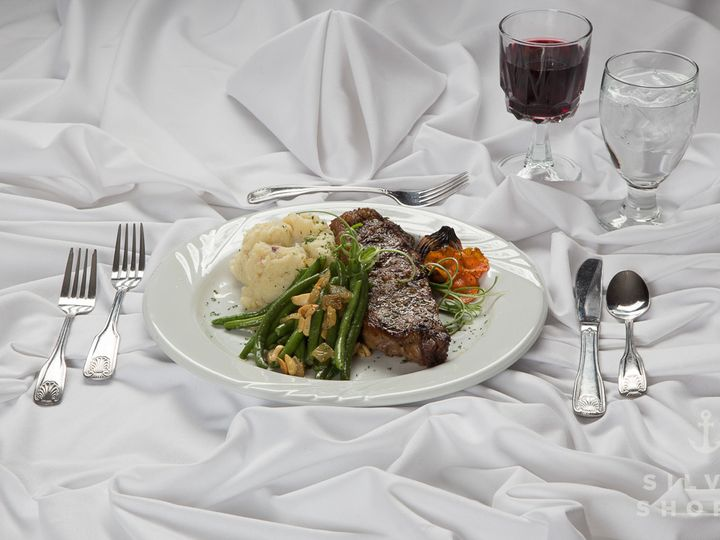 Tmx 1451931632825 Silver Shores Wedding Banquet Catering Hall Detroi Wyandotte, MI wedding catering