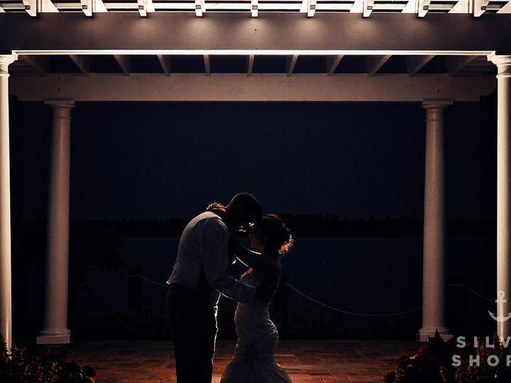 Tmx 1451932041872 Silver Shores Wedding Banquet Catering Hall Detroi Wyandotte, MI wedding catering