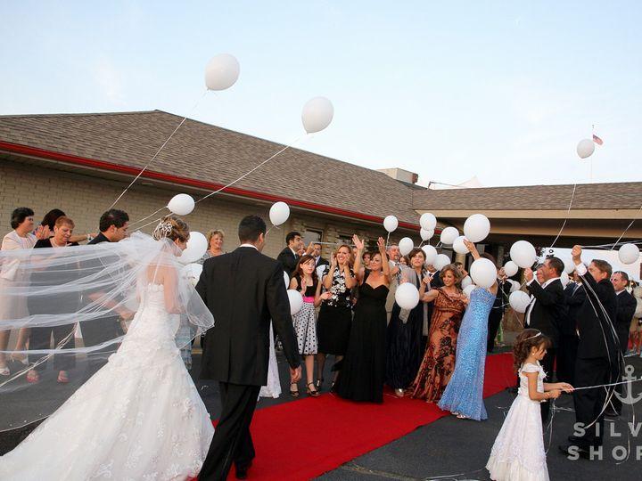 Tmx 1451932058291 Silver Shores Wedding Banquet Catering Hall Detroi Wyandotte, MI wedding catering