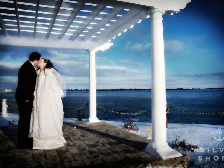 Tmx 1451932069210 Silver Shores Wedding Banquet Catering Hall Detroi Wyandotte, MI wedding catering
