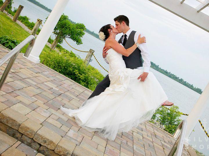 Tmx 1451932126225 Silver Shores Wedding Banquet Catering Hall Detroi Wyandotte, MI wedding catering