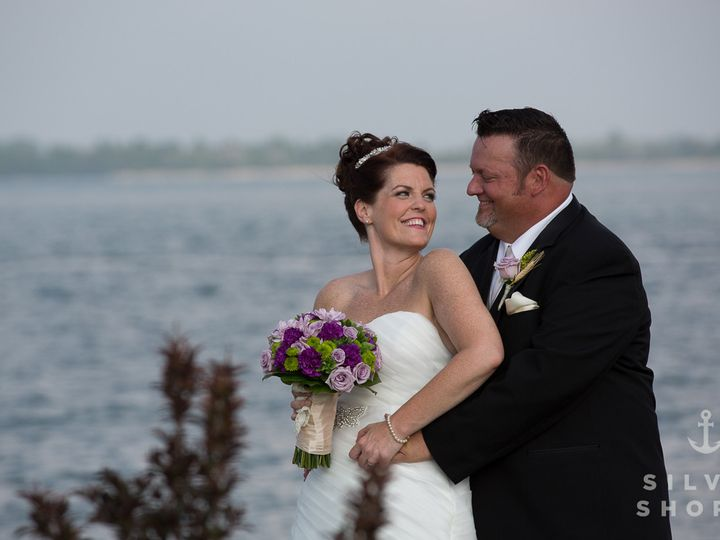 Tmx 1451932281582 Silver Shores Wedding Banquet Catering Hall Detroi Wyandotte, MI wedding catering