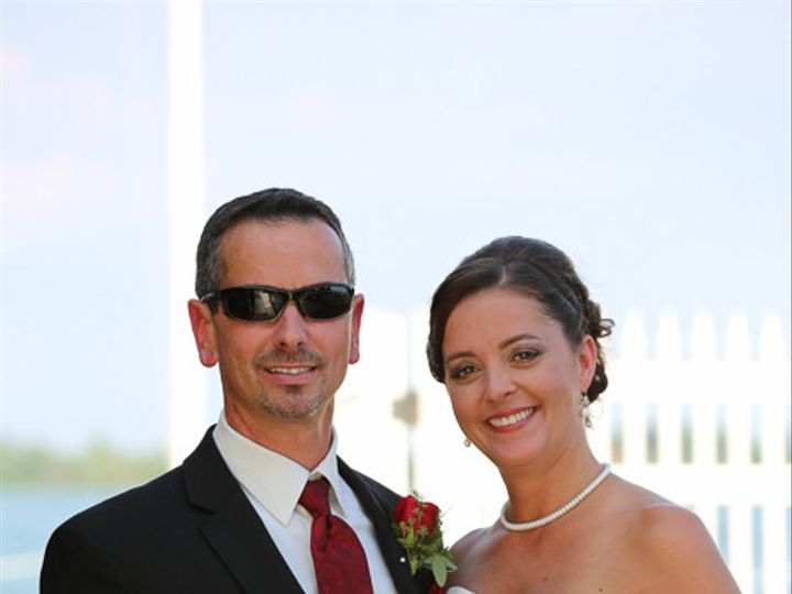 Tmx 1451932289945 Silver Shores Wedding Banquet Catering Hall Detroi Wyandotte, MI wedding catering