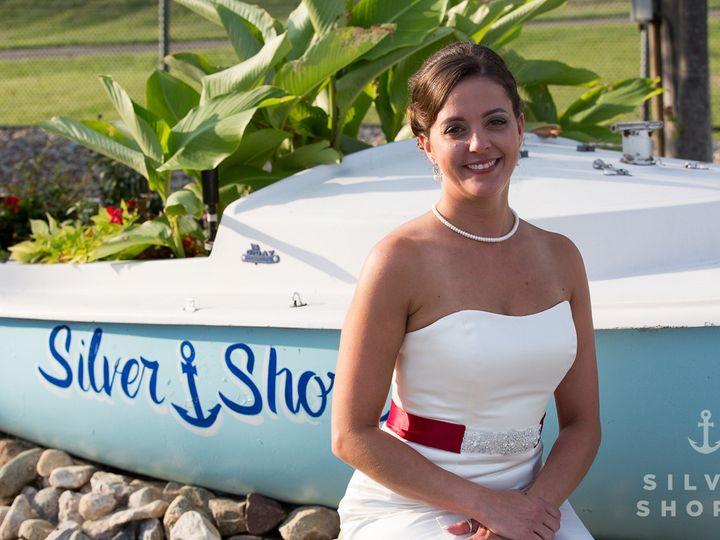 Tmx 1451932296093 Silver Shores Wedding Banquet Catering Hall Detroi Wyandotte, MI wedding catering