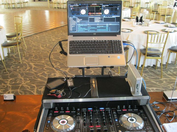 DJ Lew Productions