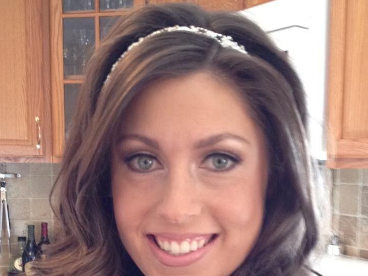 Tmx 1378606298174 65819101513711214633941557544303n Little Falls, New Jersey wedding beauty