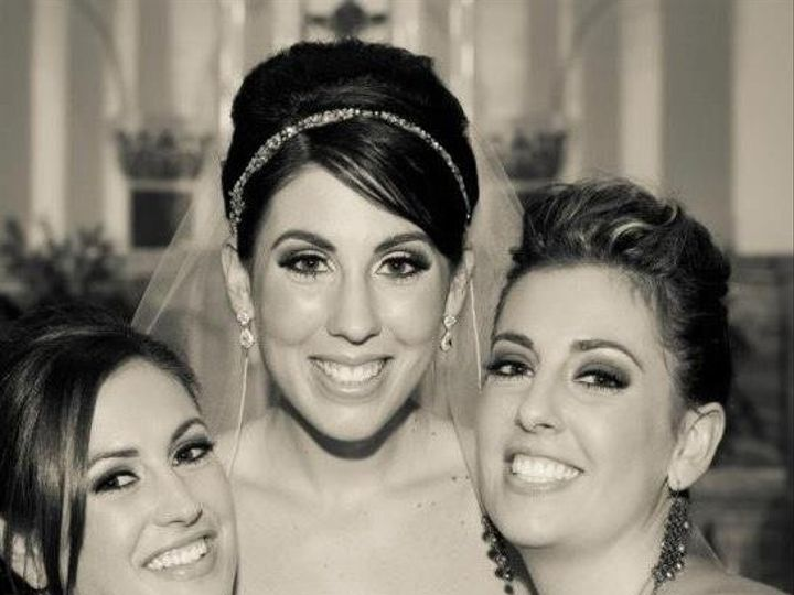 Tmx 1378606317152 37934310200472697086550602758156n Little Falls, New Jersey wedding beauty